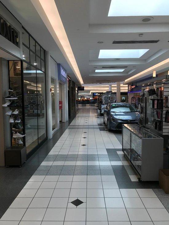 Glenbrook Square Mall (Fort Wayne