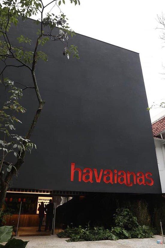 Espaco Havaianas (Rio de Janeiro