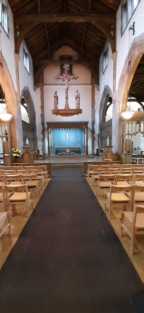 Liverpool Parish Church