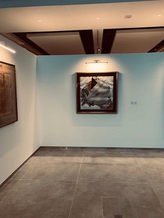 Sheikh Abdullah Al-Salem Cultural Center