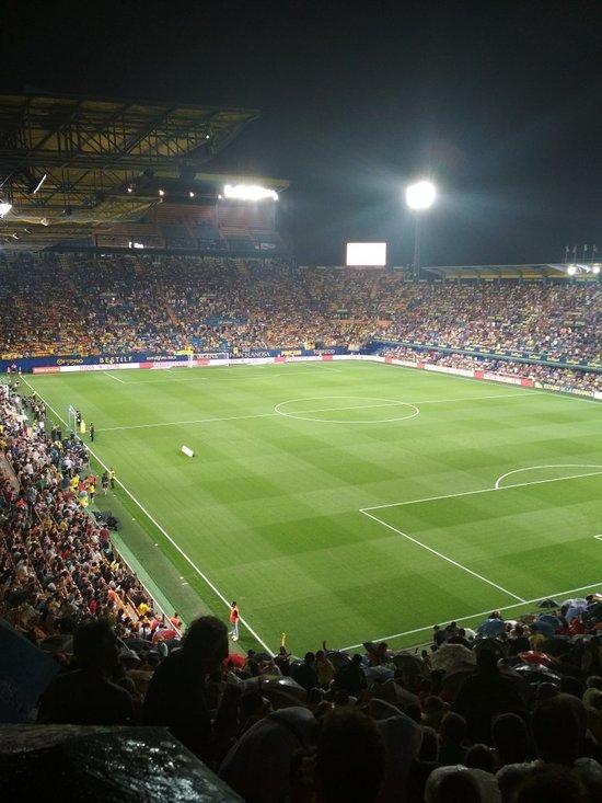 Estadio De La Ceramica Villarreal Atualizado 2020 O Que Saber
