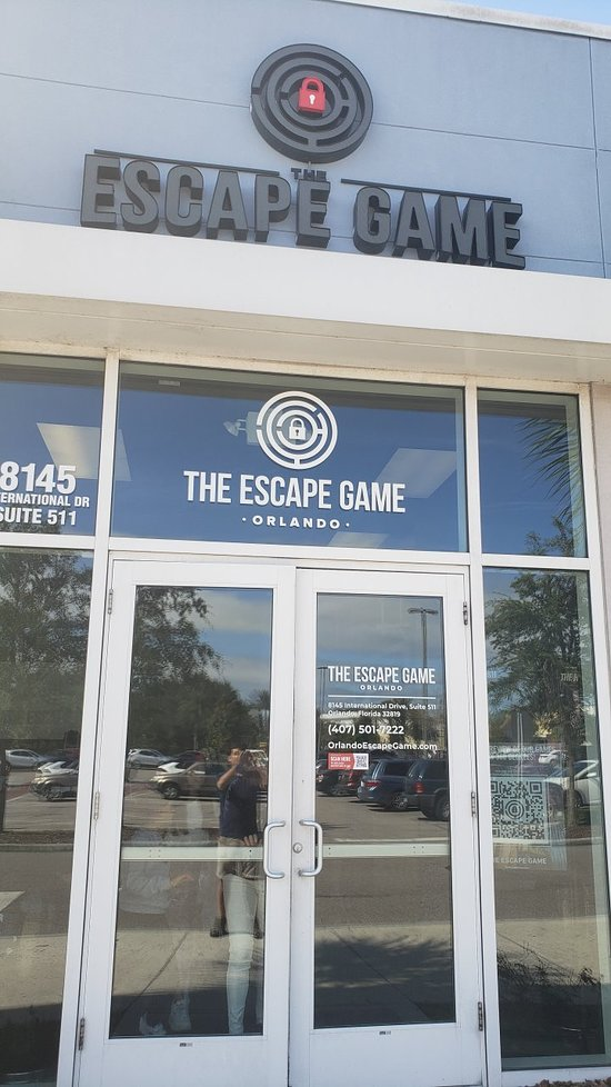 The Escape Game Orlando: UPDATED 2020 All You Need to Know