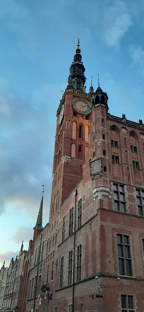 Call girl in Gdansk