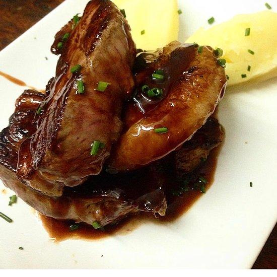 Ma Bourgogne Paris Le Marais Restaurant Reviews Photos