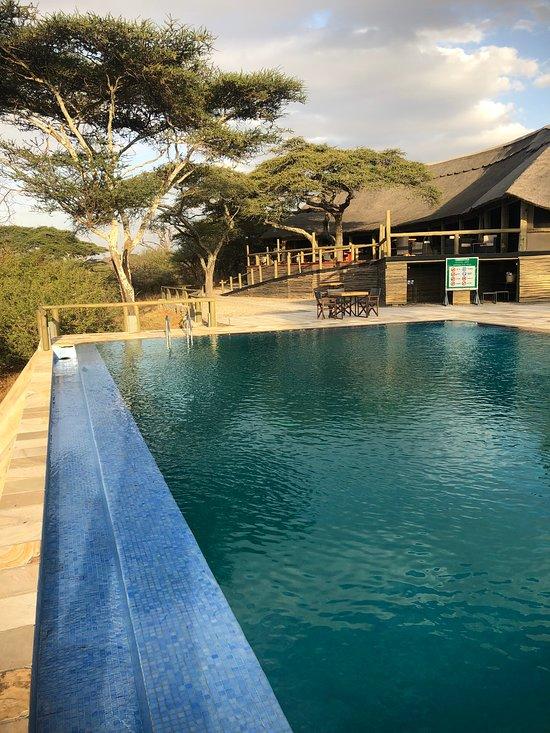 Lake Masek Tented Lodge, Serengeti Tanzania AfricanMecca