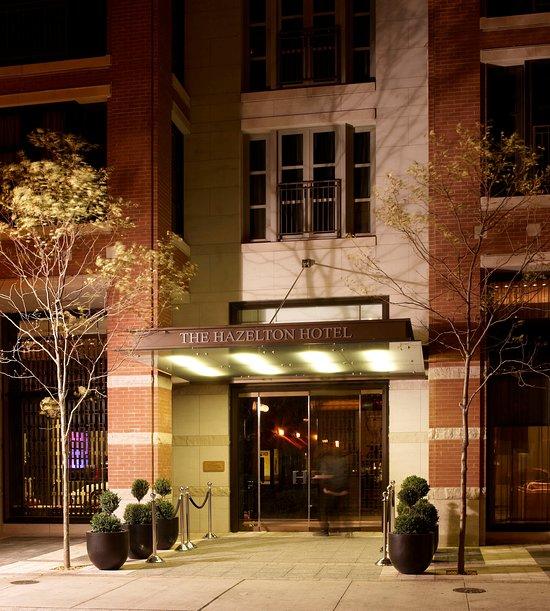 黑澤爾頓酒店