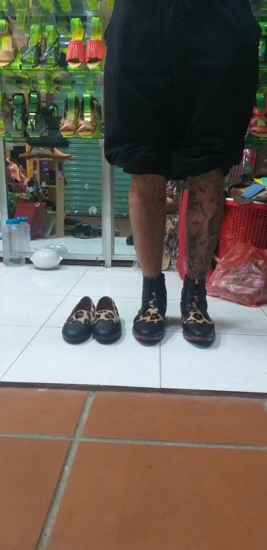 Shoes Shop Lukey