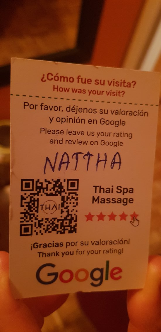 Massasje annonser massage