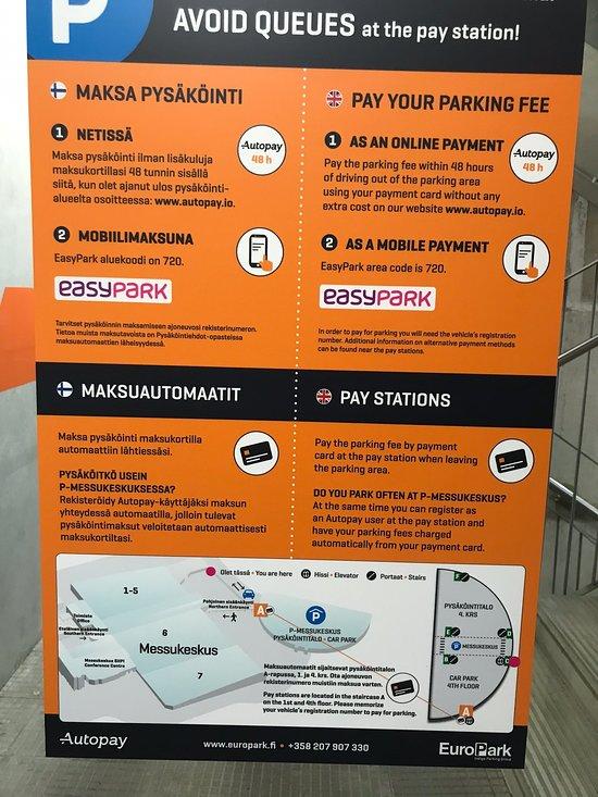 Messukeskus Helsinki Suomi Arvostelut Tripadvisor