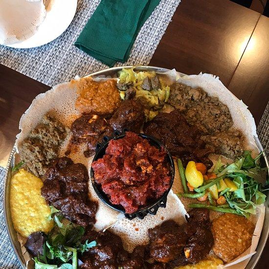 Ristorante Girom Cucina Eritrea Etiope Lido Di Ostia Restaurant Reviews Photos Phone Number Tripadvisor