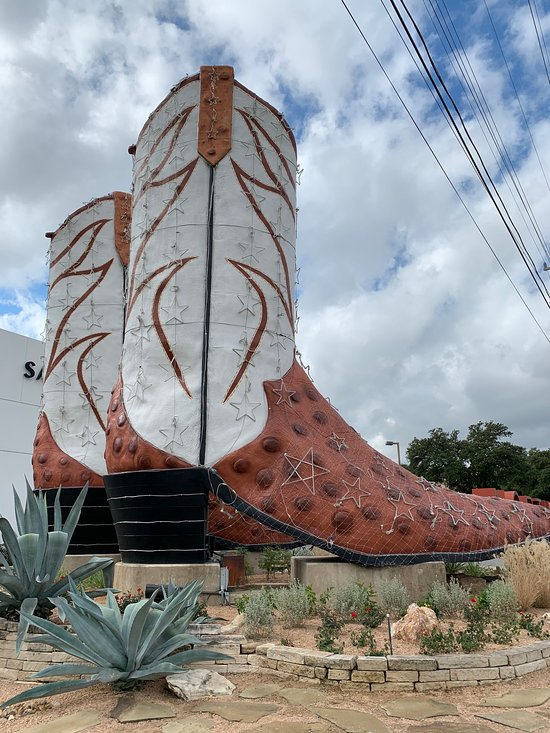 Largest Boots in Texas (San Antonio) 2020 All You Need to