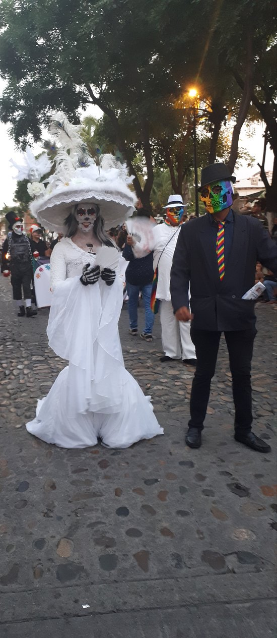 Day of the Dead Parade 2019