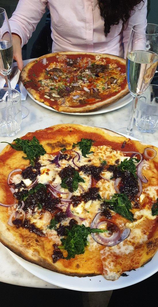 Pizza Express Norwich 2 Millennium Pln Updated 2020