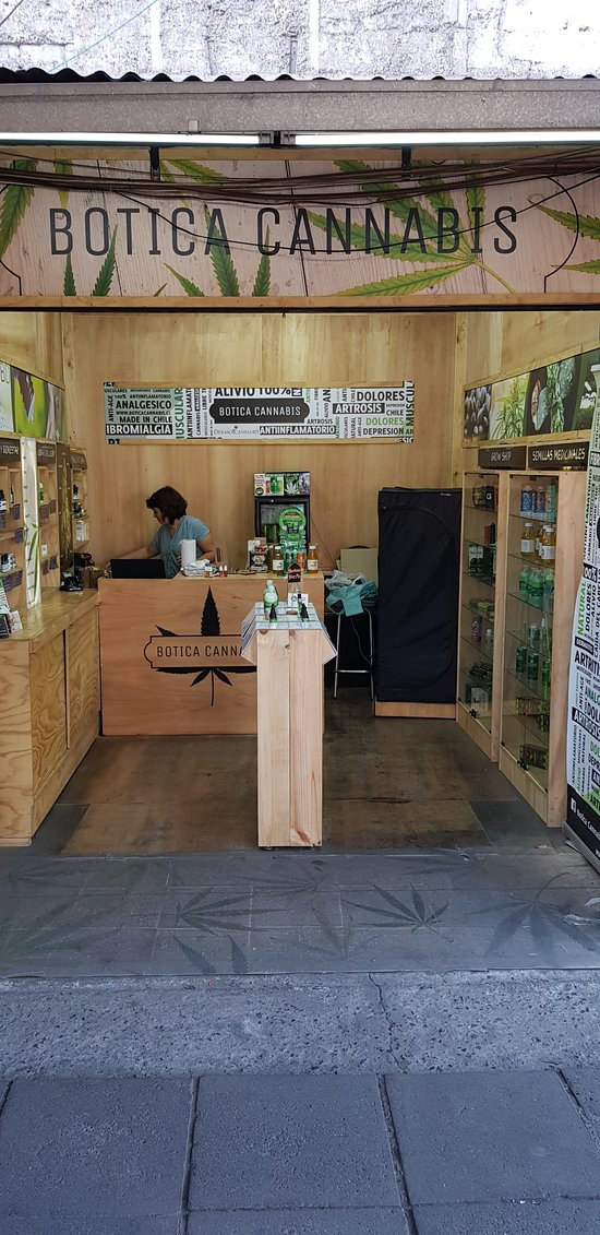 Alguns produtos oferecidos no Centro Artesanal Santa Lucia