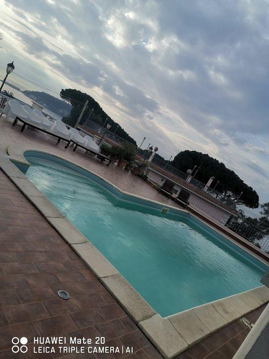 Villa Emilia Prices Lodge Reviews Pozzuoli Italy