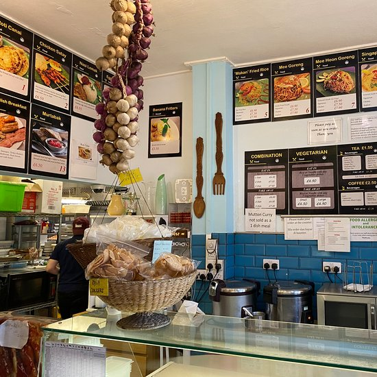 Makan Restaurant London Updated 2020 Restaurant Reviews Photos Restaurant Reviews Food Delivery Takeaway Tripadvisor