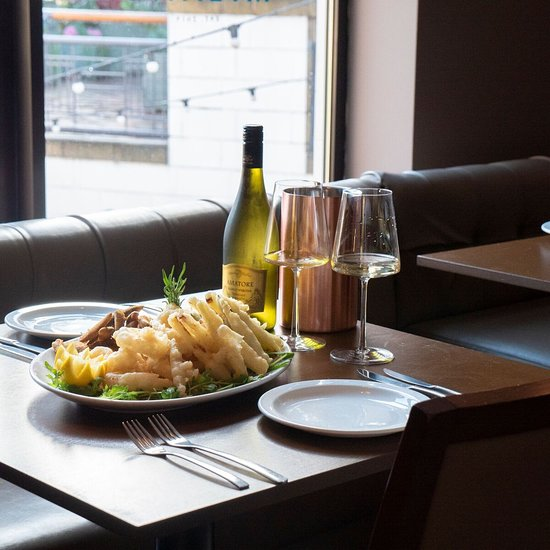 Milano Italian Kitchen Bar Birmingham Updated 2020