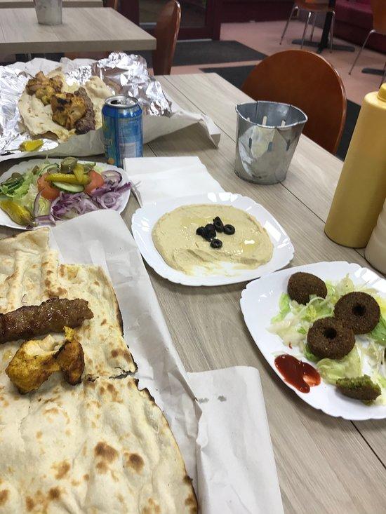 The 10 Best Halal Restaurants In Preston Updated November 2020 Tripadvisor