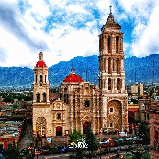 Catedral De Santiago De Saltillo Tripadvisor