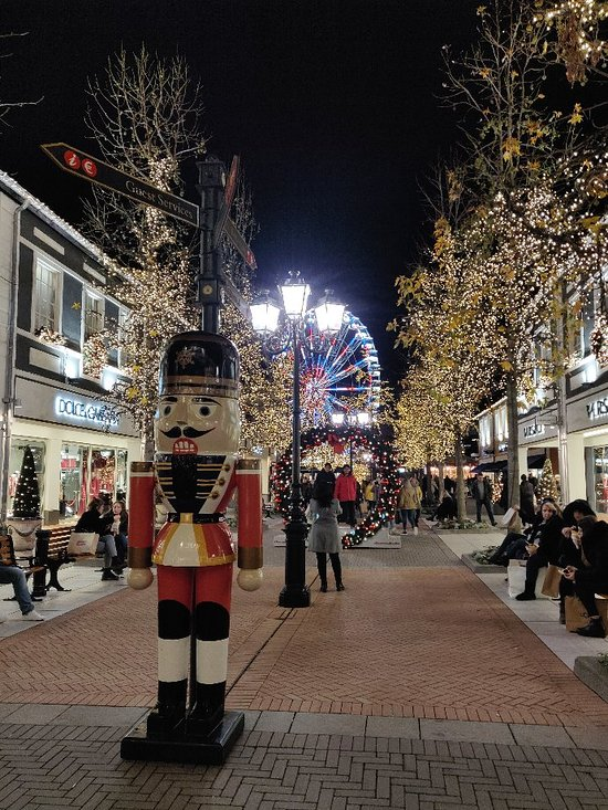 Designer Outlet Roermond 2020 All You Need to Know BEFORE