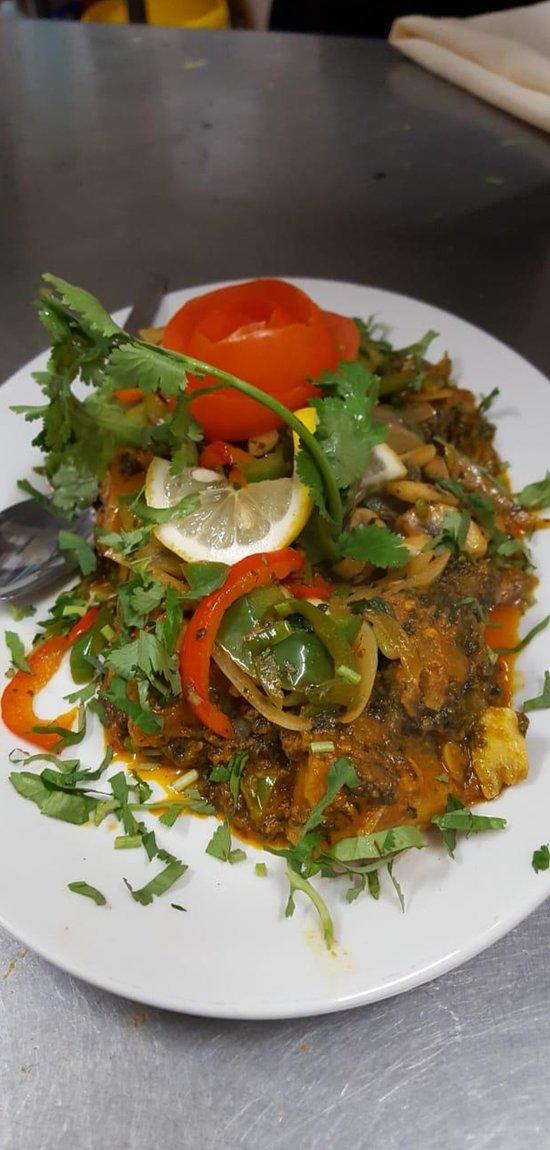 Taste Of India Rothwell 13 Bridge St Restaurant Reviews