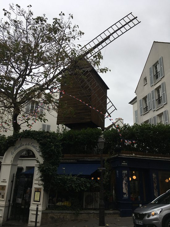 Walking Tour of Montmartre, Paris | Rather Luvly