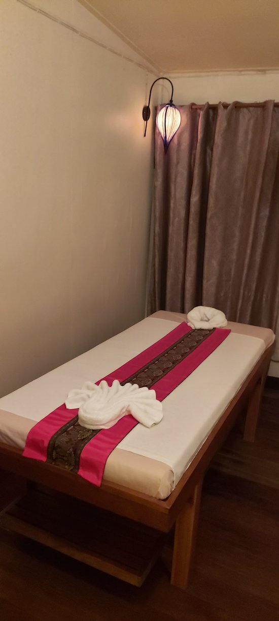 Hygiene and Clean...Professional Massage