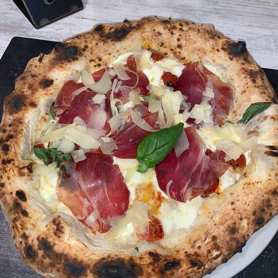 I Masanielli Naples Chiaia Restaurant Reviews Photos