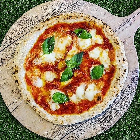 imagen Pizzería Maracaná en Jaén