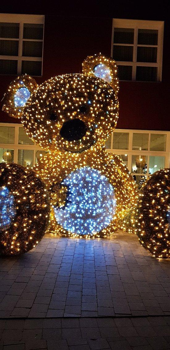 La féerie  de Noël et les fêtes  de fin  d'année