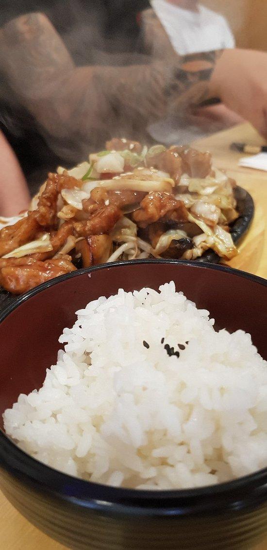 Minami Japenese Restaurant