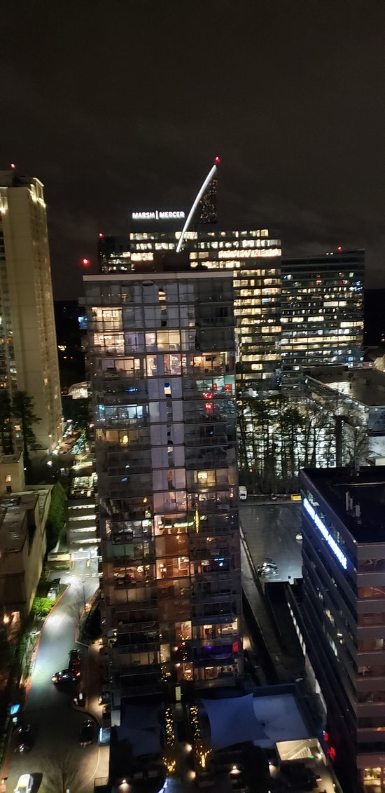 Buckhead View from Governor's Suite