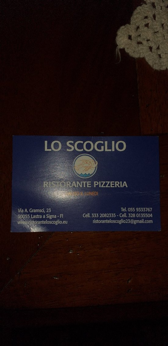 Buonissima pizza