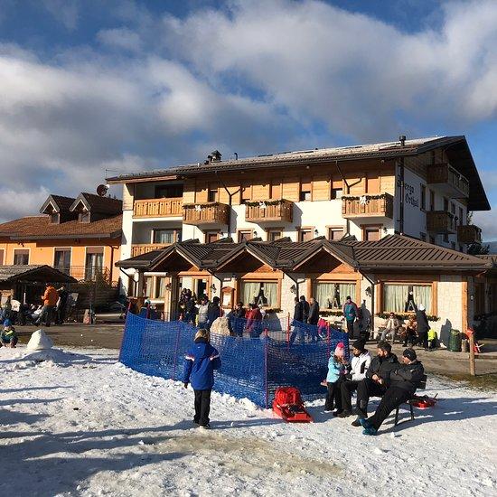 Ristorante Orthal Asiago Restaurant Reviews Photos