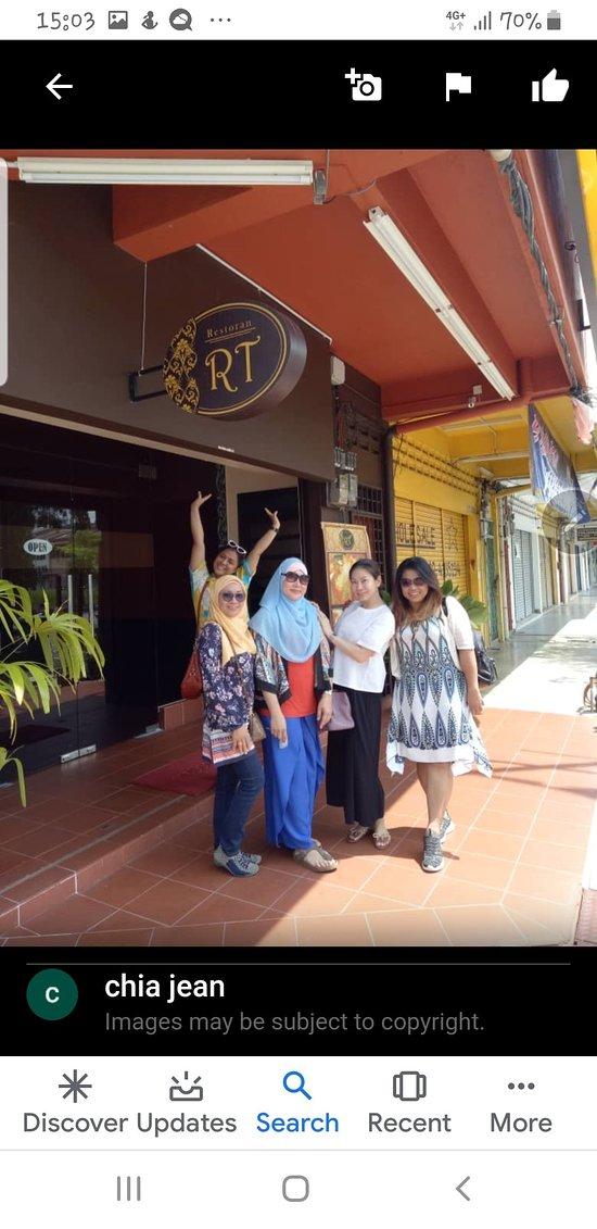 Restaurant Rt Langkawi