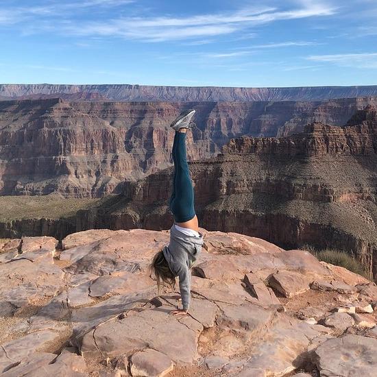 العلامة Grand Canyon Skywalk Price Per Person أفضل الصور