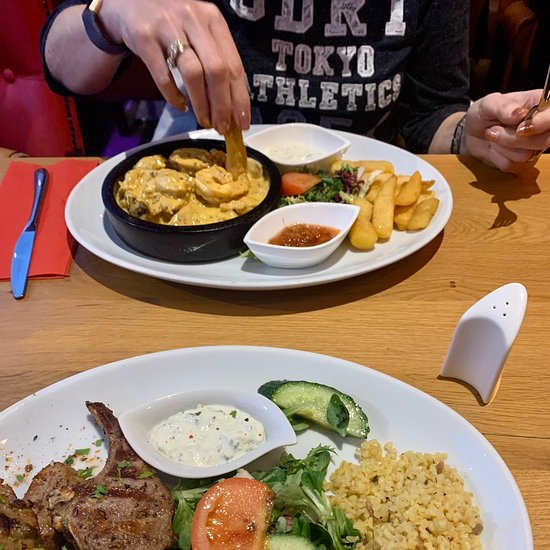 The Best Turkish Food In Bradford Updated January 2020