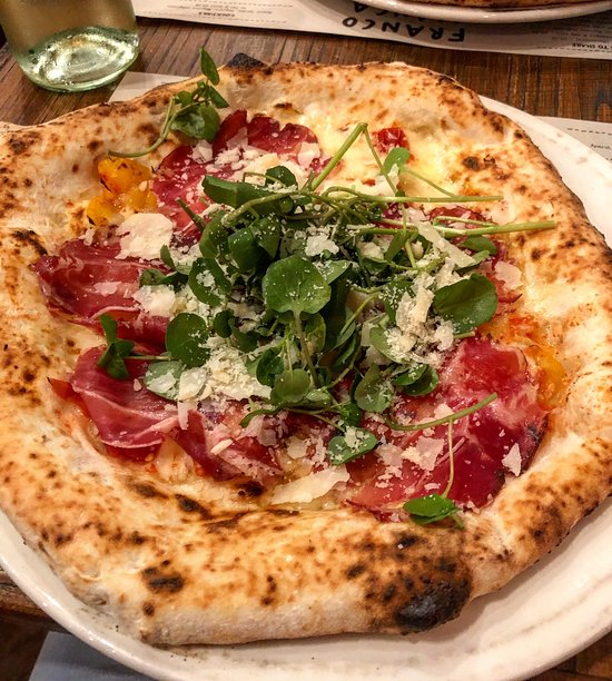 The 10 Best Pizza Places In Southampton Updated January