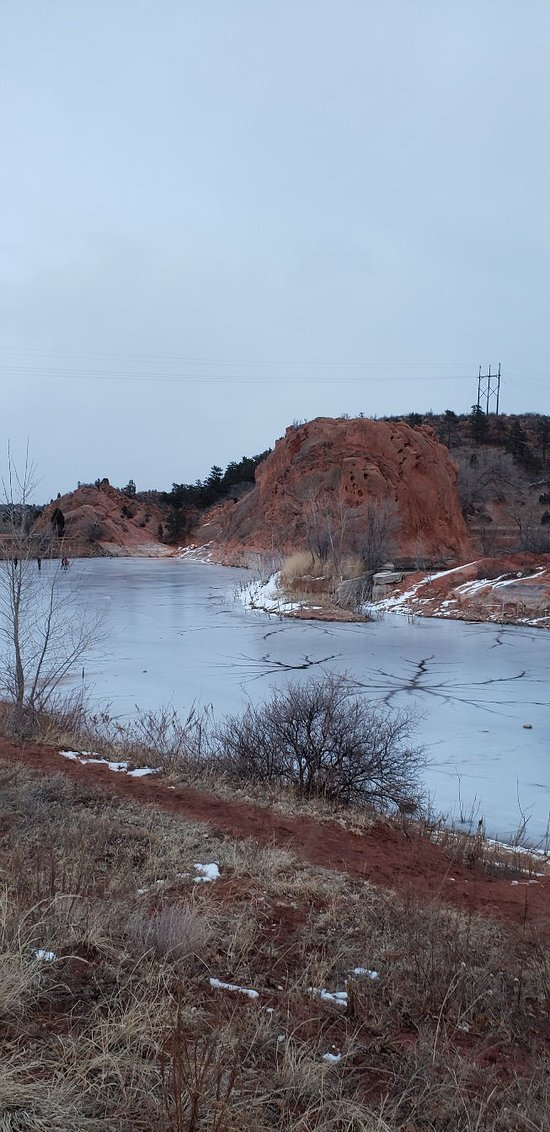Red Canyon Park