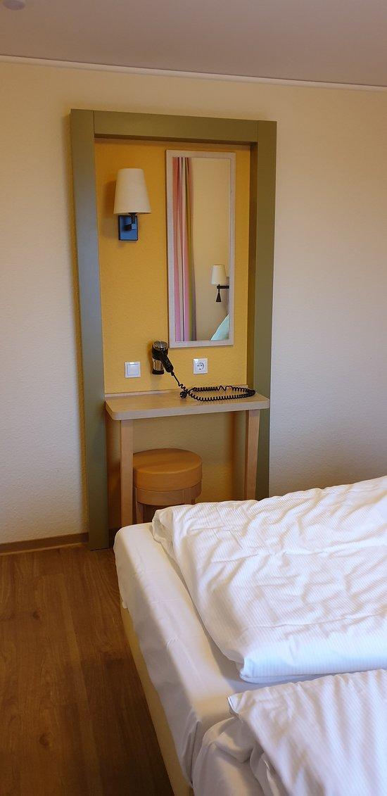 Schlafzimmer Haus 608