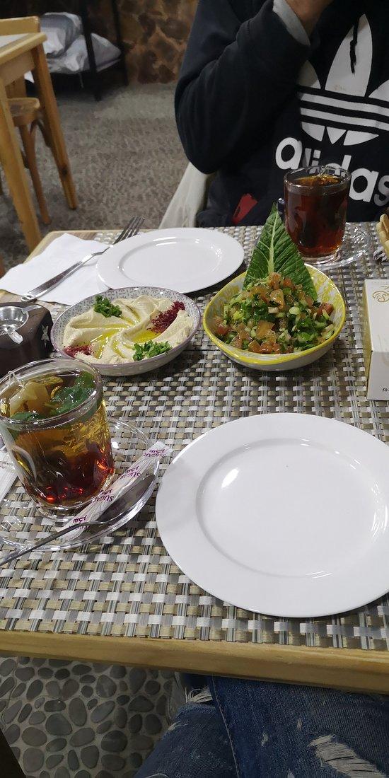 Awsome restaurant