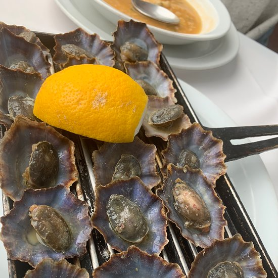 imagem Restaurante Brisamar em Porto Moniz