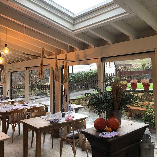 El Molin De Mingo Cangas De Onis Menu Prices Restaurant Reviews Tripadvisor