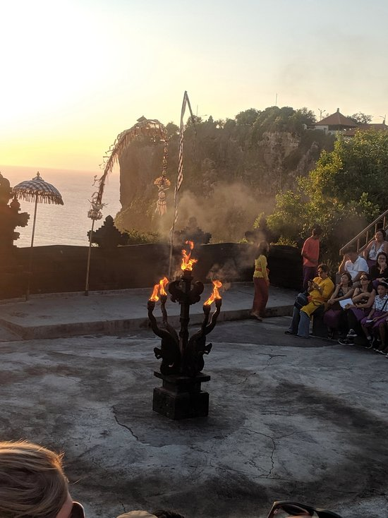 Kecak And Fire Dance Pecatu 2020 All You Need To Know