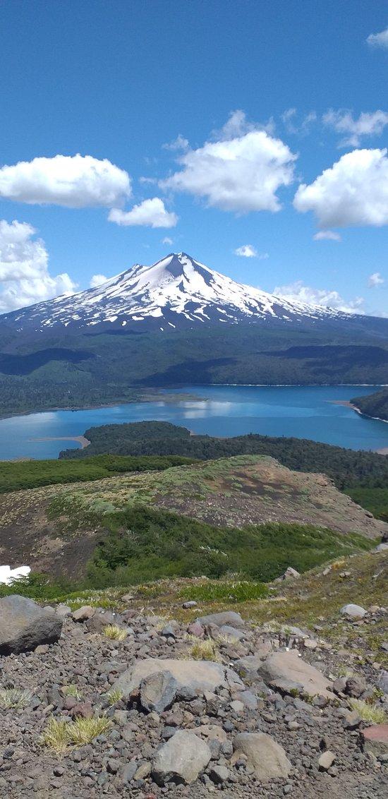 Maravilloso. 100% Recomendable Sierra Nevada