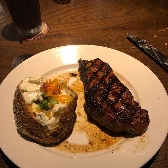 Longhorn Steakhouse Sugar Land Menu