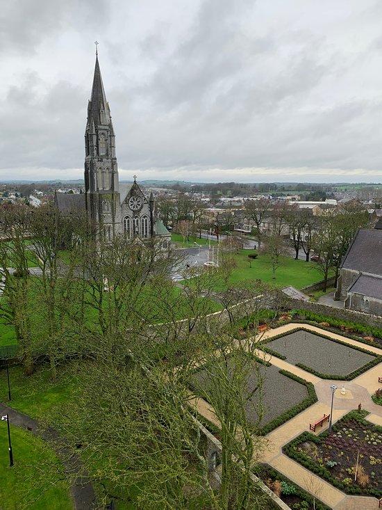 kurikku.co.uks Secondary School Nenagh: HomePage