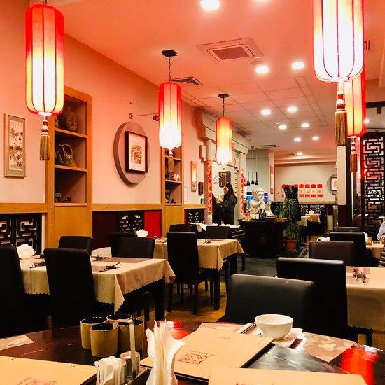 Restauracja Tian House Warszawa Recenzje Restauracji Tripadvisor