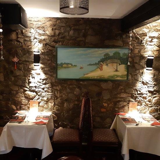 CHOCOLATE BROWN, Tullamore - Columcille St - Restaurant