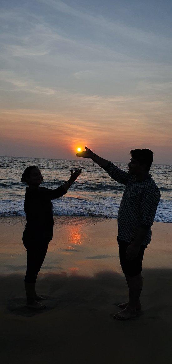 GIFTING A SUN